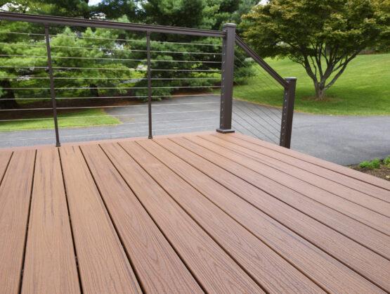 deck Warwick ri