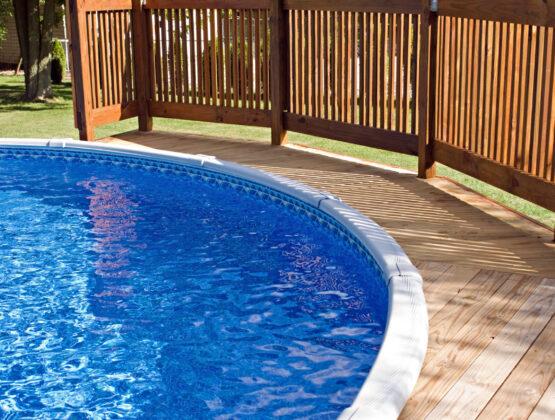 pool deck contractor Warwick ri