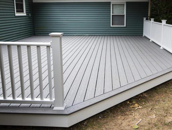 deck builder Cranston ri
