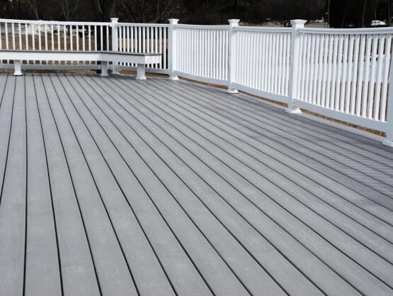 composite deck builder west Warwick ri